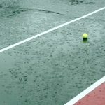Boys Tennis at Crown Point for 9/1 Postponed