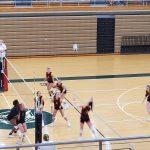 Varsity Volleyball falls to Valparaiso 3 – 2