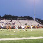 Girls Varsity Soccer beats Elkhart 5 – 0