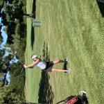 Girls Varsity Golf finishes 12th place at Lady Broncho Invitational (V/JV)