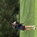 Katelyn McCoys strong finish leads Girls Varsity Golf to a 6th place at Pat Ford Invitational