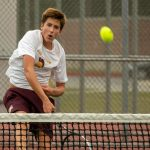 Boys Tennis, Penn Invitational Information 9/19