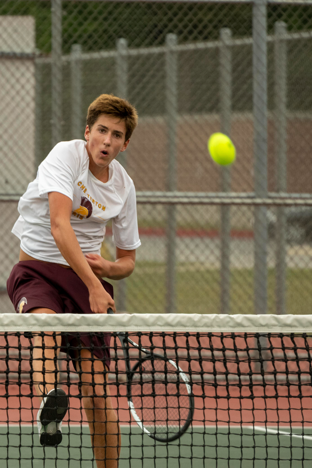 Boys Tennis, Penn Invitational Information 9/19