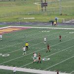 Boys Varsity Soccer falls to Northridge 3 – 1