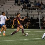 Girls Varsity Soccer beats Hobart 7 – 1