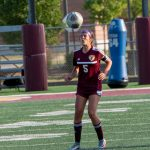 Girls Junior Varsity Soccer beats Hobart 5 – 0