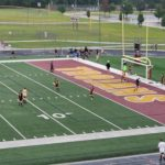 Boys Varsity Soccer beats Lake Central 2 – 1