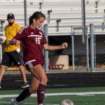 Girls Junior Varsity Soccer beats Highland 4 – 0