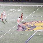 Girls Varsity Soccer beats Portage 8 – 0