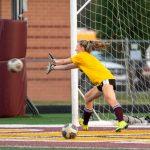 Girls Junior Varsity Soccer beats LaPorte 8 – 0