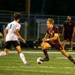 Boys Varsity Soccer beats Hammond Morton 4 – 0