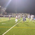 Varsity Football beats Lake Central 42 – 0
