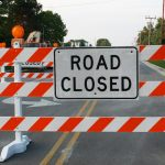 11th Street Road Closure on Saturday