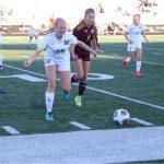 Girls Varsity Soccer beats Hobart Girls Soccer in Sectional Semi-Finals 6 – 0
