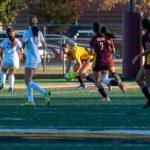 Girls Soccer Sectionals vs. Valparaiso from Mr. Hokanson
