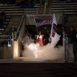 Football - tunnel pics from Mr. Hokanson
