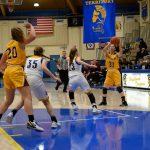 Girls Basketball:  Schedule Changes