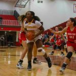 Girls Basketball Attendance and Start Time for South Central