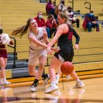 Girls Basketball:  Bishop Noll at Chesterton Tuesday 1/19 time change