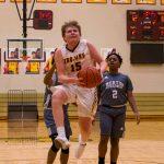 Boys Freshman Basketball at Kankakee Valley