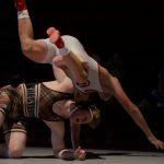 Wrestling Regional Runner-Up at Crown Point