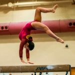 Gymnastics Tickets Available