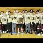 Chesterton Wrestlers – Semi-State Champions