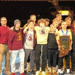 Congratulations Chesterton Wrestling – IHSAA Wrestling State Runners-Up
