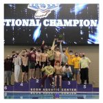 Congratulations Chesterton Boys Swimming and Diving – Sectional Champions