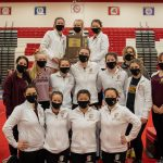 Chesterton Gymnasts Win Regional Championship for the Fourth Consecutive Time