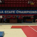 Gymnastic State Finals part 2 from Mr. Hokanson