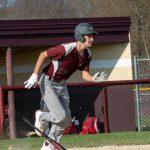 Freshman Baseball from Mr. Hokanson