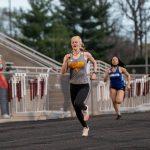 Boys and Girls Track vs. Highland from Mr. Hokanson