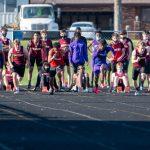 Boys Track vs. Portage and Merrillville from Mr. Hokanson