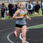 Chesterton Relays from Mr. Hokanson