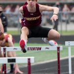Boys and Girls Track Moved from Tuesday to Monday