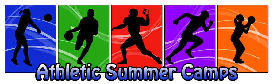 Spring / Summer Athletic Camps