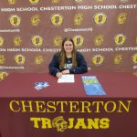Lauren Kobialka Signs With St. Ambrose University
