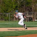 Baseball vs. LaPorte from Mr. Hokanson
