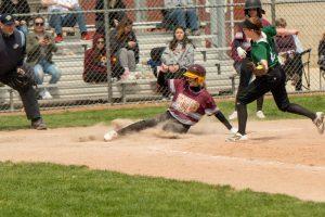 JV Softball from Mr. Hokanson