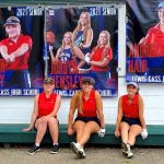 Girls Golf Seniors!