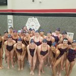 Coed Swimming & Diving