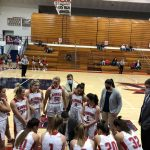 Lady Kings Make It Four In A Row with a 50 – 28 Victory Over Delphi