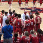 Cass JV/V Boys Basketball Sat. 2/13/21 vs Winamac