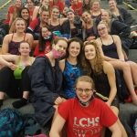 Good Luck to our Swimmers and Diver at the Warsaw Sectional Finals