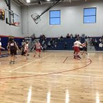 Girls 6th Grade Basketball falls to Winamac