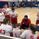 Girls 6th Grade Basketball vs. Western