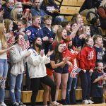 Kings defeat Bombers in Sectional 67 – 56