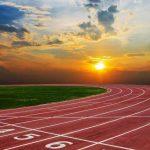 Lewis Cass Coed Track @ BIG ORANGE Track Invitational at Hamilton Heights