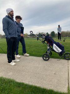 Boys Golf Warsaw Invitational